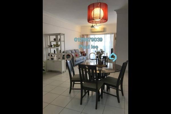 For Rent Apartment at Avilla, Bandar Puchong Jaya Freehold Fully Furnished 3R/2B 1.7k