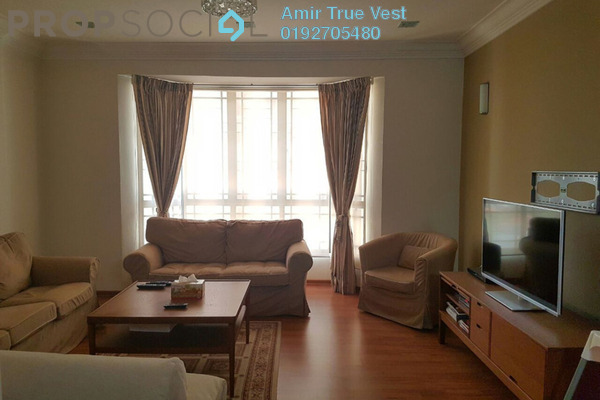 For Sale Condominium at Casa Tropicana, Tropicana Freehold Fully Furnished 4R/3B 770k