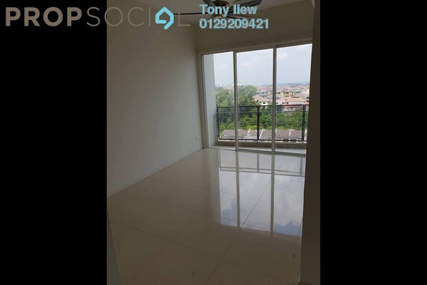 For Sale Condominium at Casa Green, Cheras South Freehold Semi Furnished 4R/3B 580k