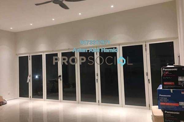 For Sale Condominium at Casa Green, Cheras South Freehold Semi Furnished 3R/4B 820k