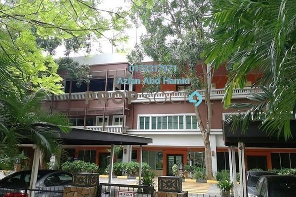 For Sale Condominium at Armanee Terrace I, Damansara Perdana Freehold Semi Furnished 3R/3B 1.15m