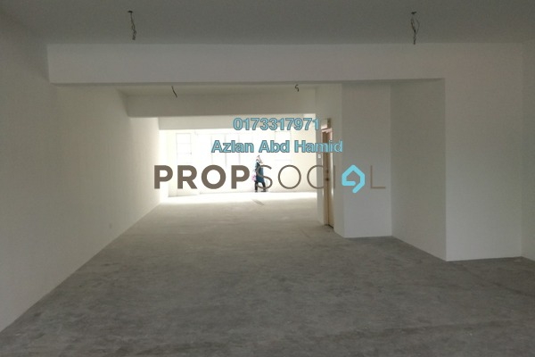 For Rent Office at 8 Avenue, Petaling Jaya Freehold Unfurnished 0R/0B 2.58k