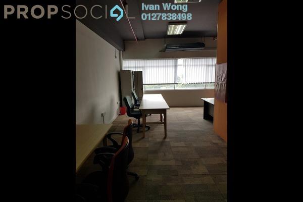For Rent Office at Park Avenue, Damansara Damai Freehold Fully Furnished 2R/0B 950translationmissing:en.pricing.unit