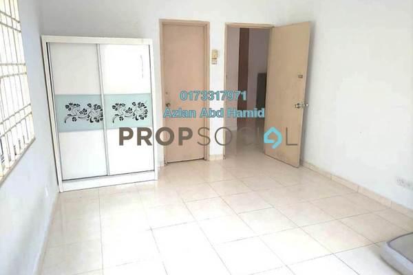 For Sale Condominium at Platinum Hill PV3, Setapak Freehold Semi Furnished 4R/2B 460k