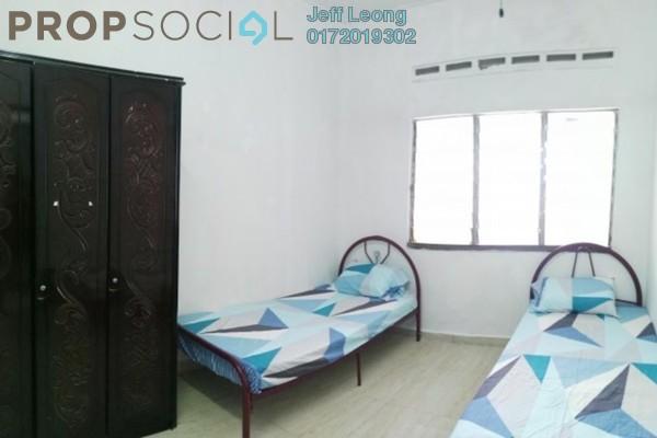 For Rent Terrace at Taman Bunga Raya, Setapak Freehold Fully Furnished 0R/2B 300translationmissing:en.pricing.unit