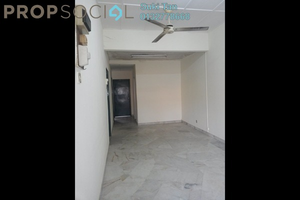 For Rent Terrace at Taman Puchong Perdana, Puchong Freehold Unfurnished 3R/2B 950translationmissing:en.pricing.unit