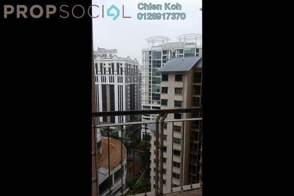 For Sale Condominium at Casa Damansara 2, Petaling Jaya Freehold Semi Furnished 3R/2B 640k