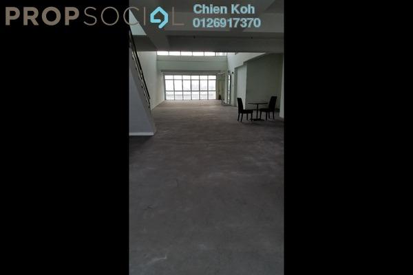 For Rent Office at IOI Boulevard, Bandar Puchong Jaya Freehold Unfurnished 0R/0B 5.2k