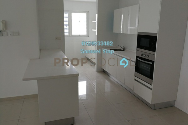 For Sale Condominium at Olive Tree Residences, Bayan Baru Freehold Semi Furnished 3R/2B 811k