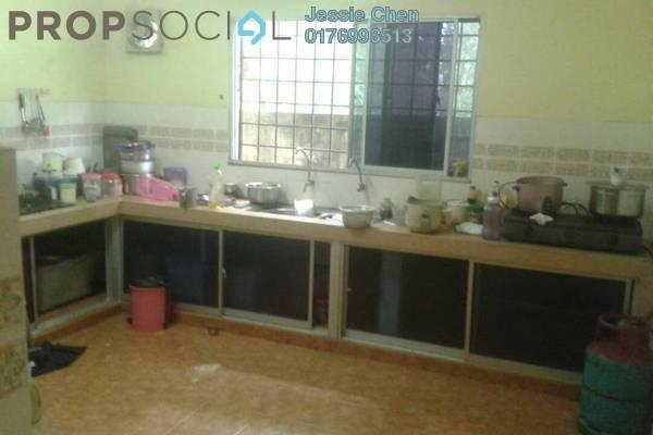 For Sale Semi-Detached at Rasah Kemayan, Seremban 2 Freehold Semi Furnished 4R/3B 521k