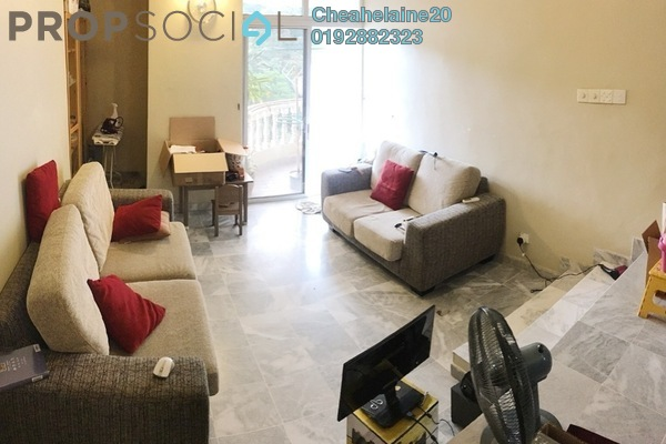 For Sale Condominium at Casa Mila, Selayang Freehold Semi Furnished 2R/2B 310k