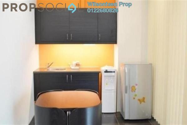 For Rent Shop at Kelana Business Centre, Kelana Jaya Freehold Fully Furnished 0R/0B 1k