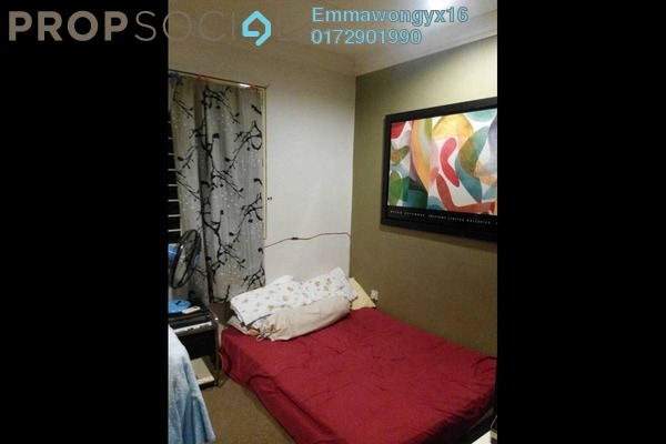 For Sale Apartment at SD Apartment II, Bandar Sri Damansara Freehold Semi Furnished 3R/1B 230k