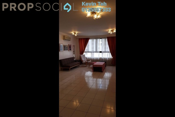 For Rent Condominium at Mont Kiara Pines, Mont Kiara Freehold Fully Furnished 3R/2B 3.0千