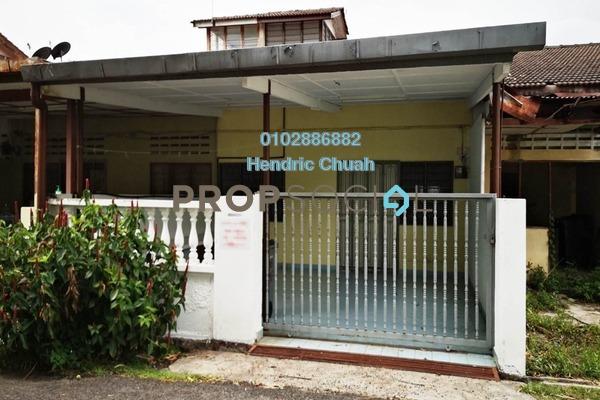 For Rent Terrace at Lukut, Port Dickson Freehold Unfurnished 3R/2B 800translationmissing:en.pricing.unit
