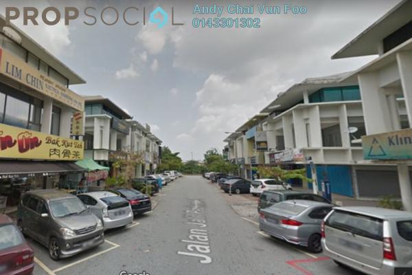 For Sale Shop at Aked Esplanad, Bukit Jalil Freehold Semi Furnished 0R/0B 3.2m