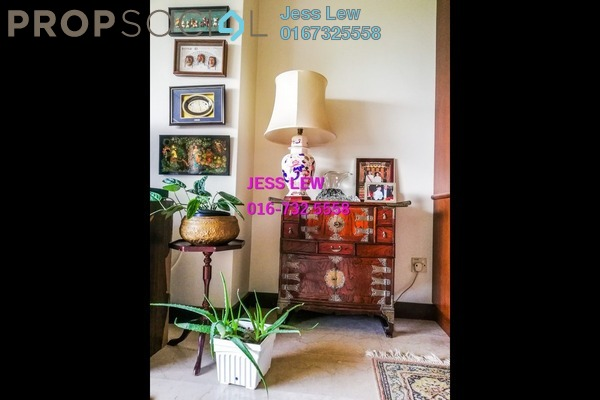 For Sale Condominium at Ukay Heights, Ukay Freehold Semi Furnished 3R/3B 780k