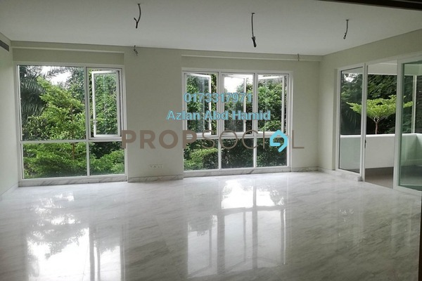 For Sale Condominium at Nobleton Crest, Ampang Hilir Freehold Semi Furnished 4R/4B 4.34m