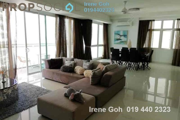 For Sale Condominium at Gurney Paragon, Gurney Drive Freehold Fully Furnished 4R/4B 2.88m