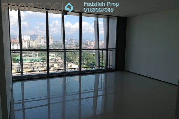 For Sale Condominium at The Fennel, Sentul Freehold Unfurnished 4R/3B 1m