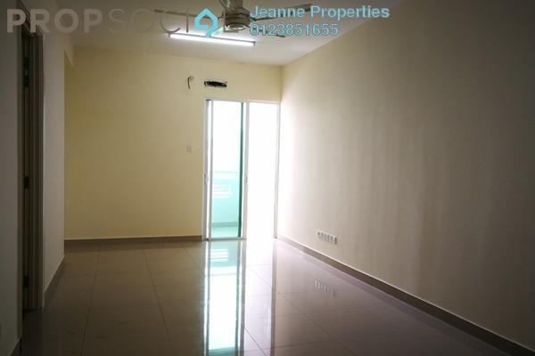 For Rent Condominium at Saville, Melawati Freehold Unfurnished 3R/2B 1.8k