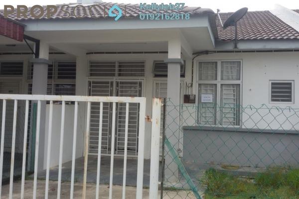 For Sale Terrace at Iris Garden 2, Bandar Saujana Putra Leasehold Unfurnished 3R/2B 348k
