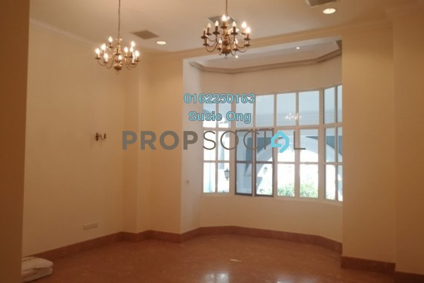 For Rent Condominium at Sri Se Ekar, Ampang Hilir Freehold Semi Furnished 4R/5B 14k