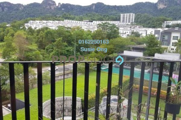 For Sale Apartment at 20trees, Melawati Freehold Semi Furnished 5R/5B 1.55m