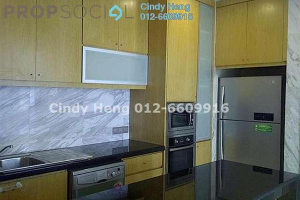 For Sale Condominium at The Loft, Bangsar Freehold Semi Furnished 4R/5B 3m