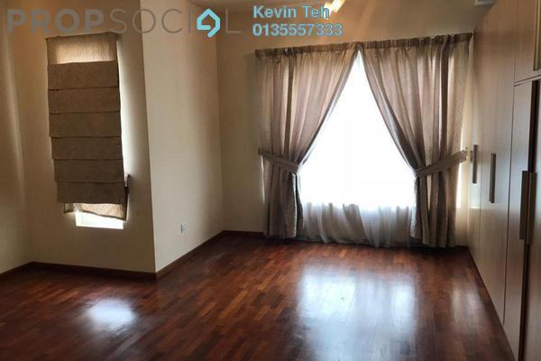 For Sale Condominium at Hijauan Kiara, Mont Kiara Freehold Semi Furnished 4R/4B 1.75m