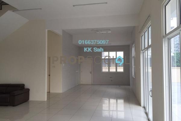 For Sale Semi-Detached at Taman Damai Impian 1, Bandar Damai Perdana Freehold Unfurnished 5R/6B 2.2百万