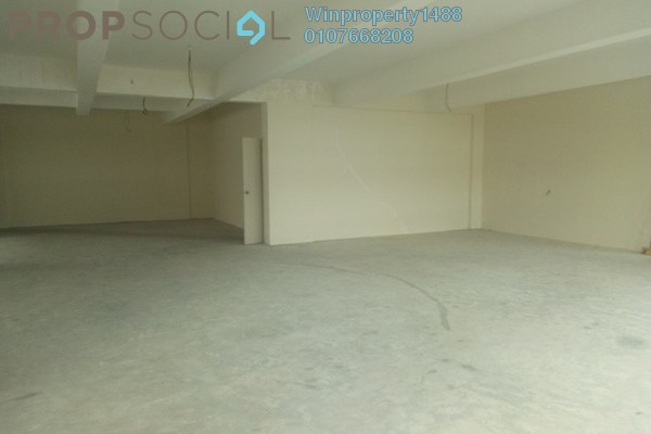 For Rent Shop at Saujana Puchong, Puchong Freehold Unfurnished 0R/0B 1.8k