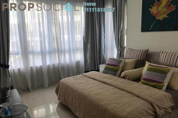 For Rent Condominium at Riana Green East, Wangsa Maju Freehold Fully Furnished 3R/3B 3.4k