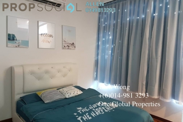 For Rent Link at Eco Botanic, Skudai Freehold Fully Furnished 4R/5B 4.5k