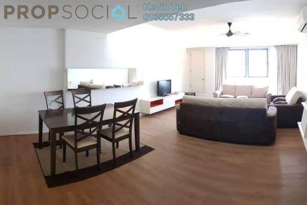 For Sale Condominium at i-Zen Kiara I, Mont Kiara Freehold Fully Furnished 3R/3B 950k