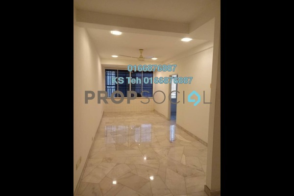 For Rent Apartment at Pandan Perdana, Pandan Indah Freehold Unfurnished 2R/1B 900translationmissing:en.pricing.unit