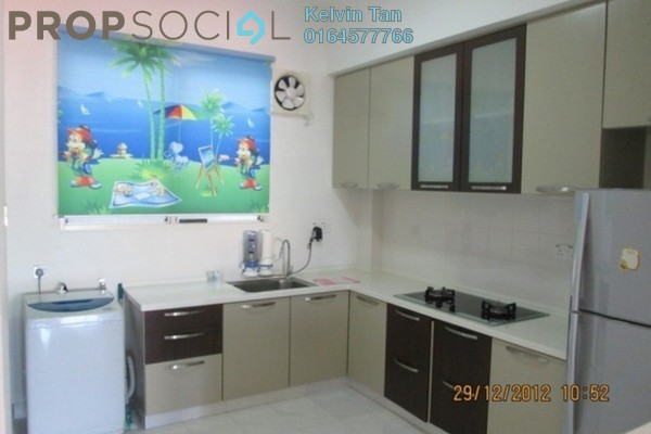 For Rent Condominium at Logan Ville, Georgetown Freehold Fully Furnished 3R/2B 1.8k