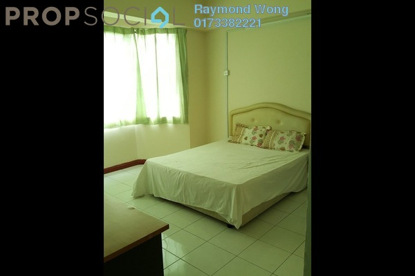 For Rent Condominium at Menara Belfield, Pudu Freehold Fully Furnished 3R/2B 1.7k