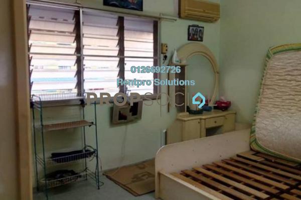 For Rent Terrace at Taman Alam Jaya, Batu 9 Cheras Freehold Semi Furnished 2R/2B 1k