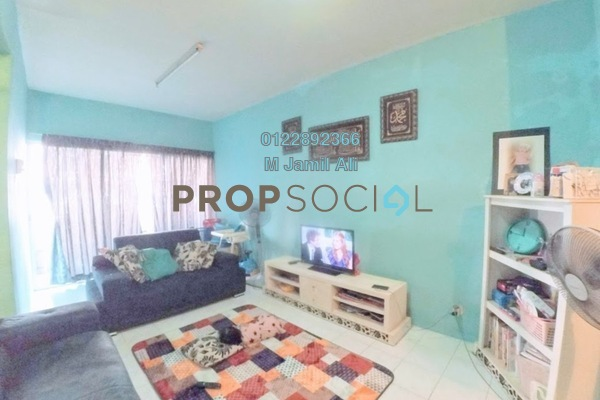 For Sale Apartment at Pesona Apartment, Kajang Freehold Unfurnished 3R/2B 250.0千