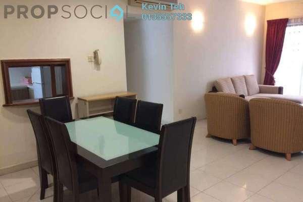 For Sale Condominium at Vista Kiara, Mont Kiara Freehold Semi Furnished 3R/2B 690k