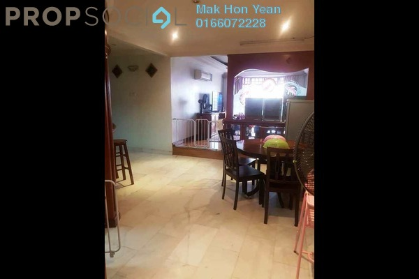 For Sale Condominium at Subang Ville Ehsan, Bandar Sunway Freehold Semi Furnished 3R/2B 365k