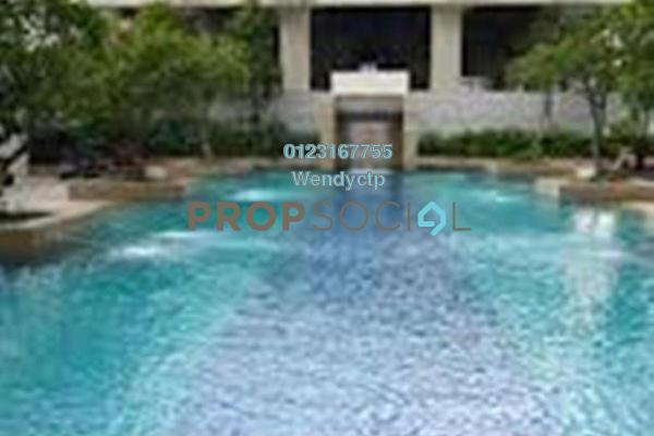 For Sale Condominium at U-Thant Residence, Ampang Hilir Freehold Semi Furnished 4R/3B 3.68m