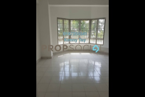 For Sale Apartment at Seri Puri, Kepong Freehold Semi Furnished 3R/2B 350k