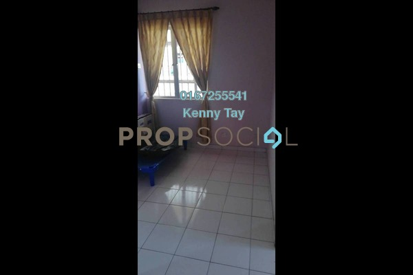 For Sale Townhouse at Amansiara, Selayang Freehold Semi Furnished 3R/2B 430k