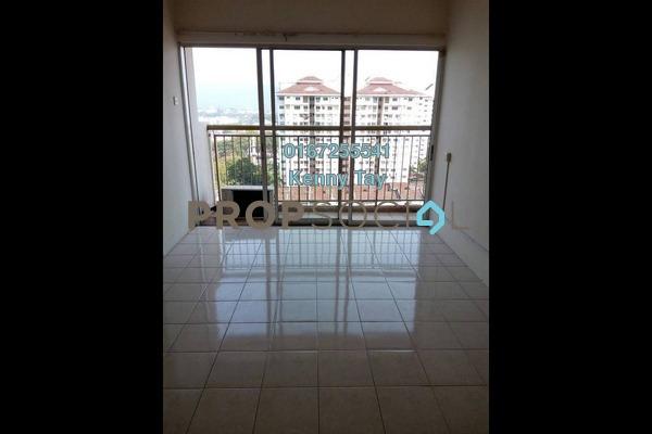 For Sale Condominium at Plaza Medan Putra, Bandar Menjalara Freehold Semi Furnished 3R/2B 320k