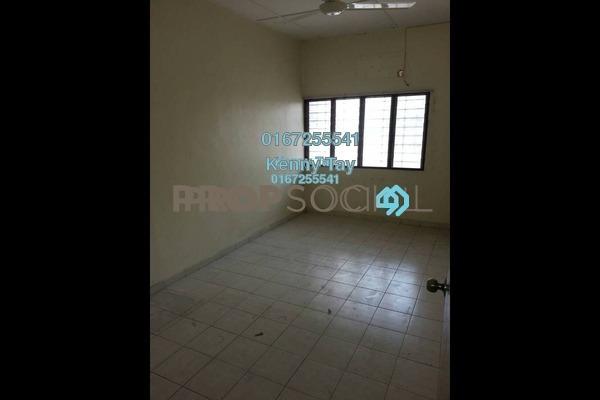 For Sale Terrace at Taman Batu, Jinjang Freehold Semi Furnished 5R/3B 998k