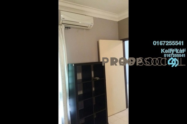 For Sale Condominium at Palm Spring, Kota Damansara Freehold Semi Furnished 3R/2B 425k