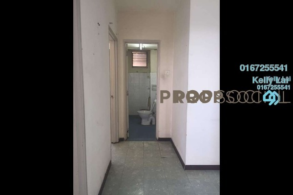 For Sale Condominium at SD Apartment II, Bandar Sri Damansara Freehold Unfurnished 3R/1B 268k