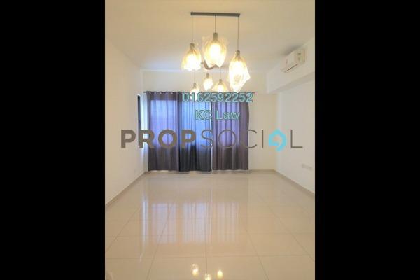 For Rent Condominium at Encorp Strand Residences, Kota Damansara Freehold Semi Furnished 2R/2B 2.2k